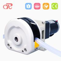 Buy cheap Vending Machine Peristaltic Pump from wholesalers