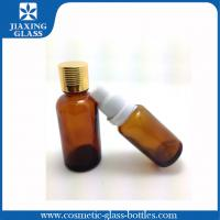Buy cheap 10ml 15ml Glass Essential Oil Spray Bottles Dropper With Rubber Cap from wholesalers