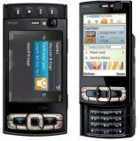 Buy cheap N95 8GB Quad Band Mobile Phone With Bluetooth from wholesalers