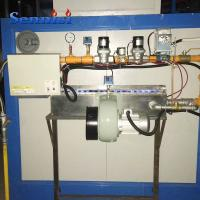Buy cheap Program Control 851 W Powder Coating Curing Oven Burner from wholesalers
