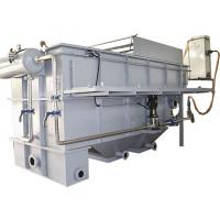 Buy cheap 10 - 5000 M3/D DAF Machine For Abattoirs Wastewater Treatment , Daf Unit Water Treatment from wholesalers