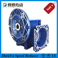 Buy cheap Torque Reducer Worm Gear Gearbox Transmission , Micro Worm Gear Box from wholesalers