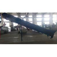 Buy cheap PET Bottle Flake Recycled Plastic Washing Machine Waste Plastic Recycling Machinery from wholesalers