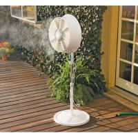Buy cheap High pressure misting fan from wholesalers