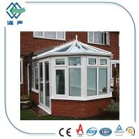 Buy cheap 5mm+9A+5mm IGU / Double glazed glass , replacement thermal insulated glass from wholesalers