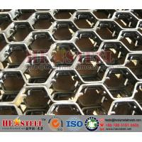Buy cheap 310S hex steel grid, 310S hexmetal, Furnace Lining 310s hexmesh from wholesalers