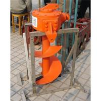 Buy cheap Post hole digger from wholesalers