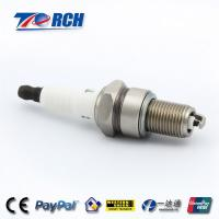 Buy cheap Torch D8TC motorcycle Spark Plugs match For DP8EA9/D8REA/ X24EPR-U9  types product