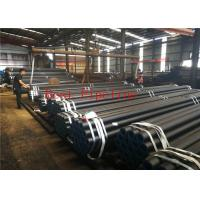 ASME SA 213 Grade T5c Alloy Steel Seamless Tubes , Carbon Steel Seamless Pipes With Subsequent Addition