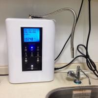 Buy cheap 10000L Customized Healthy Alkaline Water Purifier Ionizer , Home Hydrogen Water Machine product
