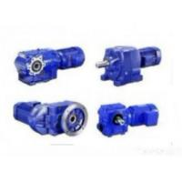 Buy cheap Inline  Helical Gear Motor from wholesalers