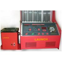 Buy cheap Original 110V CNC-602A CNC602A Fuel Injector Cleaner Machine& Tester - Couplers from wholesalers