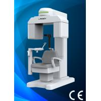 Buy cheap Upgradable 3D dental x rays panoramic / cone beam imaging in dentistry from wholesalers