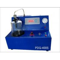 Buy cheap PDQ400 Bosch double spring nozzle tester product
