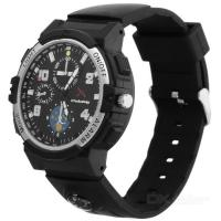 Buy cheap IR night vision 720P hd spy hidden wireless wifi camera watch product