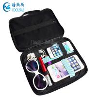 Buy cheap ODM/OEM Design GRID Gadget Organizer Elastic Travel Cable Organizer Bag from wholesalers