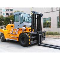 Buy cheap Big Capacity 18 Ton Diesel Forklift Truck CE / SGS / ISO Certificated 24000kg from wholesalers