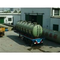 Buy cheap GRP transportation tank from wholesalers