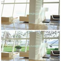 Buy cheap Tecture smart switchable PDLC film electric smart film from wholesalers