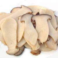 Buy cheap Freeze Dried Mushrooms Pleurotus Eryngii Slice Cheap Freeze Dried Fungus from wholesalers