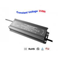 Buy cheap 350W Waterproof LED Driver Constant Voltage Ip67 12v Power Supply For LED Spotlights from wholesalers