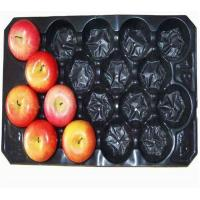 Buy cheap wholesale and custom PET /PP plastic fruit packaging fruit tray from wholesalers