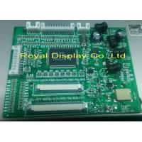 Buy cheap Customize LOGO Lcd Vga Controller Board , Tft Lcd Driver Board PCB800068 from wholesalers