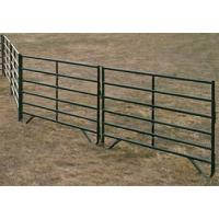 Buy cheap Steel Corral Panels for Confining Livestock from wholesalers