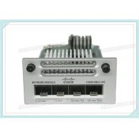 Buy cheap Original Cisco Catalyst 3850 2 x 10GE Network Module C3850-NM-2-10G from wholesalers