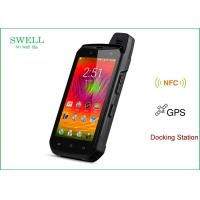 Buy cheap Rugged Industrial Smartphone 5 inch 4G 64G Octa core MT6755 IP68 B8000 Model from wholesalers