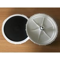 Buy cheap 8 Inch Membrane Disc Fine Air Bubble Diffuser For Aeration Of Fish Shrimp Ponds from wholesalers