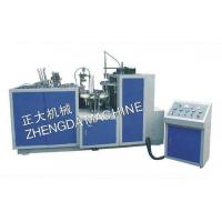 Buy cheap Paper Cup Machine from wholesalers