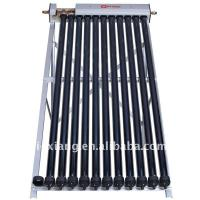 Buy cheap heat pipe solar collector from wholesalers