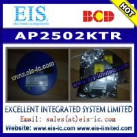 Buy cheap AP2502KTR - BCD Semiconductor - 4-CH Linear Constant Current Sink With Matching product
