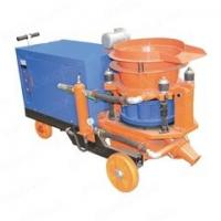 Buy cheap PZ  Dry Concrete Spray Equipment product