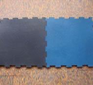 Buy cheap outdoor pathway rubber tiles/interlock rubber tile from wholesalers