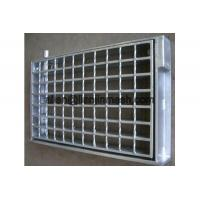 Buy cheap Manhole grating cover from wholesalers