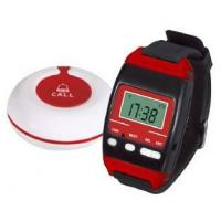 Buy cheap Restaurant Service Call System With Wrist Pager (Y-650) from wholesalers