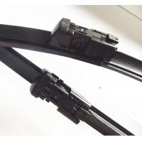 Buy cheap Traditional Batch Flat Wiper Blades / Electrical Bosch Icon Wiper Blades from wholesalers