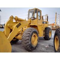 Buy cheap CAT 950E Wheel Loader product