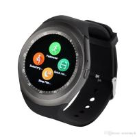 Buy cheap 1.54 Inch Touch Screen Smartwatch Running Android Fitness Activity Tracker Sleep Monitor Y1 from wholesalers