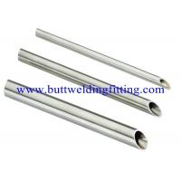 Buy cheap ASTM / ASME Nickel Alloy Pipe Inconel 625, Alloy 625, Nickel 625, Chornin 625 from wholesalers