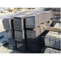 Buy cheap Q235B / Q345 / 16MN Mild Steel Plate , High Strength Carbon Structural Mild Steel Slabs from wholesalers
