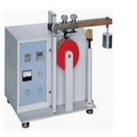 Buy cheap 36'' Wheel Suitcase Professional Tester / Luggage Wheel Abrasion Testing Equipment product