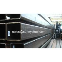 Buy cheap SunnySteel are a manufacturer of Square hollow section with high quality from wholesalers