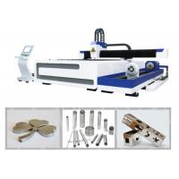 Buy cheap 4mm aluminum sheet metal laser cutting machinery from wholesalers