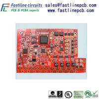 Buy cheap pcb manufacture China , Quick turn prototype pcb, PCB sample from wholesalers