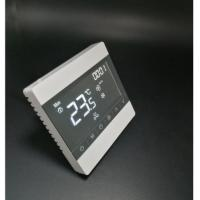 Buy cheap Room Wall Mounted Fan Coil Unit Air Conditioner Wired Controller With 3 Speed from wholesalers