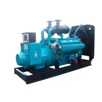Buy cheap Water cooled 600kw/750kva tongchai diesel generator made in china from wholesalers