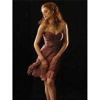 Buy cheap Red Evening Dress from wholesalers